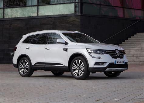 Renault Koleos 2019 by Renault Koleos 2019 Specs Price Cars Co Za