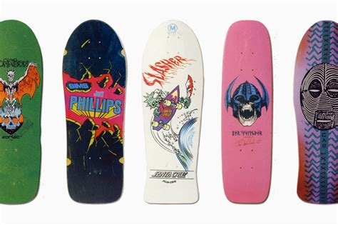 Skateboard Decks 80 by Skateboards 80s Iamfatterthanyou