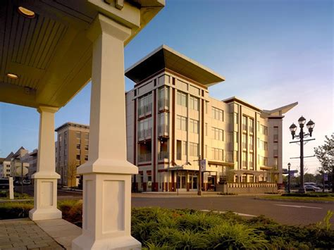 °bungalow Hotel Long Branch, Nj * (united States)-from