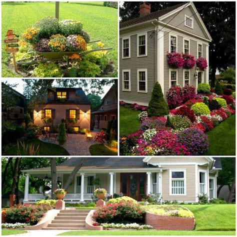 ideen für vorgarten vorgarten gestalten planen sie alles im voraus um fehler zu vermeiden