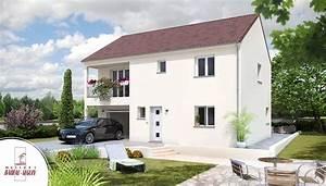latest plan maison etage with plan maison cubique With amazing plan de maison cubique 12 interieure de maison moderne meilleures images d