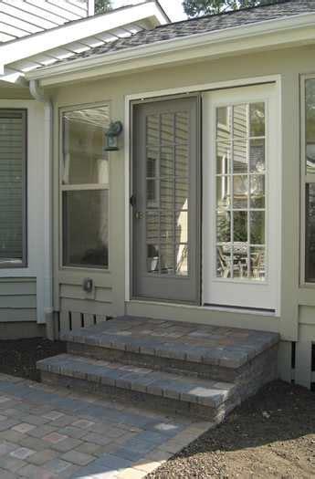 suncraft door replacement door installation