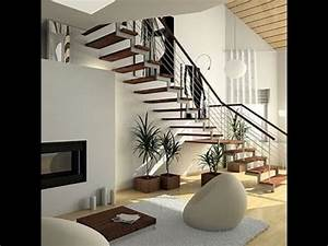 Minimalist Stairs Designs Ideas for Welcoming New House