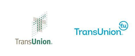 Brand New: New Logo and Identity for TransUnion by Avenue
