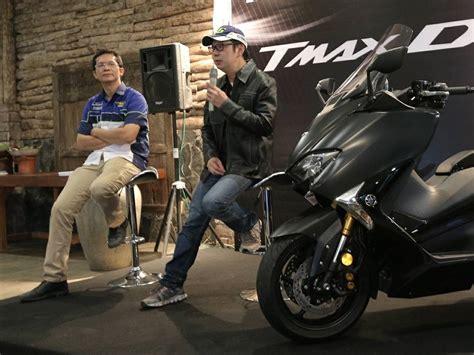 Gambar Motor Yamaha Tmax Dx by Yamaha Tmax Dx Nongol Di Touring Journalist Max Community