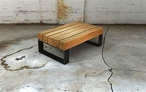Couch Tisch Eiche : stammbohlen couchtisch eiche ikarus flat haus pinterest haus ~ Whattoseeinmadrid.com Haus und Dekorationen