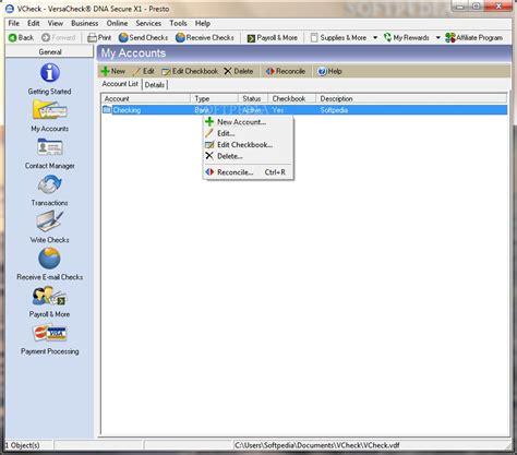 versa business check paper form 3000 g7 productivity systems versacheck form 3000 blue 250
