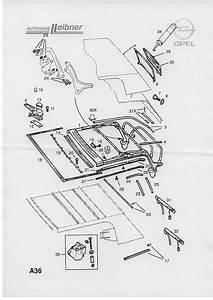 Schaltplan Astra F Zentralverriegelung