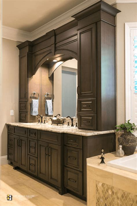 traditional home remodel master bath   master
