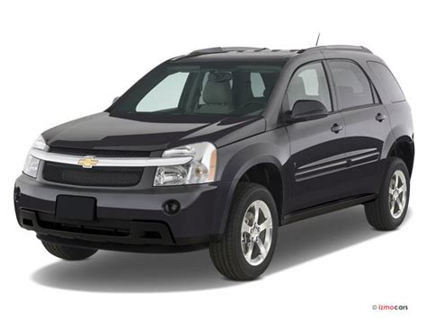 2009 Chevrolet Equinox Prices, Reviews And Pictures Us