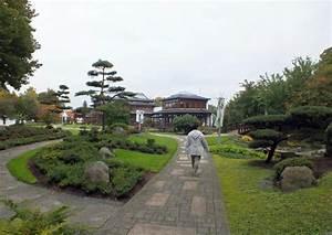 Vermieter Garten Betreten : wir betreten den japanischen garten bad langensalza ~ Lizthompson.info Haus und Dekorationen