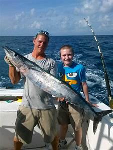 Sailfish and Wahoo Biting on Ft Lauderdale Sportfishing ...