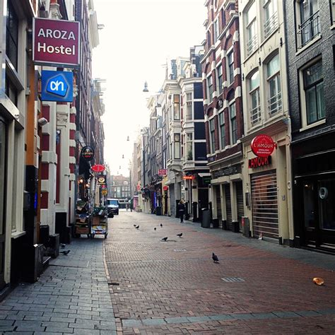 project europe amsterdam part  colder weather vibrant
