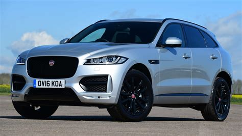 Used Jaguar F-Pace review   Auto Express