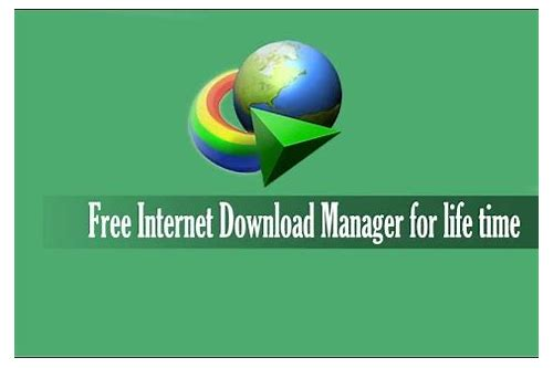 internet download manager free download youtube videos