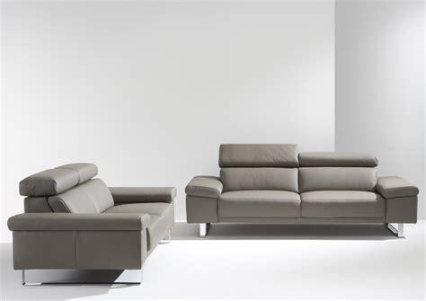 canape tetiere acheter votre canapé 2 places avec tétière réglable chez