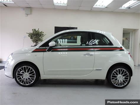 Gucci Fiat 500 For Sale by Used Fiat 500 Cars For Sale With Pistonheads