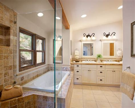 shaped bathroom design ideas remodel pictures houzz