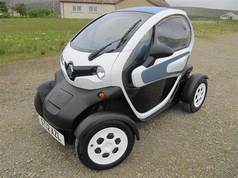 electric truck for sale renault twizy for sale eco cars