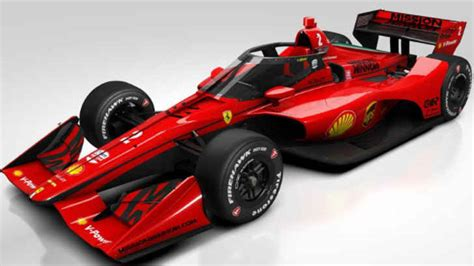 Ferrari formula 1 team principal mattia binotto says the italian sportscar manufacturer is evaluating the possibility of an indycar entry for the 2022 ferrari is bracing itself for the likliehood of redundancies among its sports management staff when f1's new budget cap comes into force in 2021, with teams. Ferrari Planning To Enter Indycar - Auto Overload