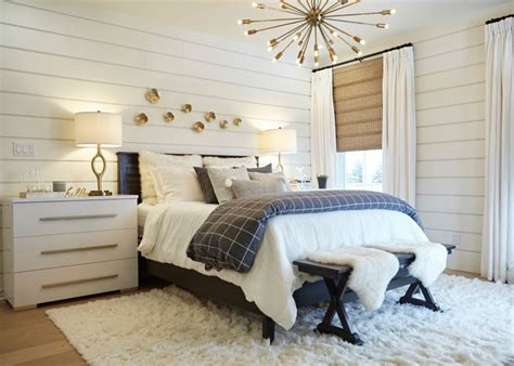 7 Tricks To Make Your Master Bedroom Bigger  Home To Win