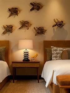 23 Brilliant Tropical Bedroom Designs
