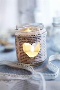Teelichter Selber Machen : glas teelichthalter selber basteln fr hlingsfrische ideen ~ Lizthompson.info Haus und Dekorationen