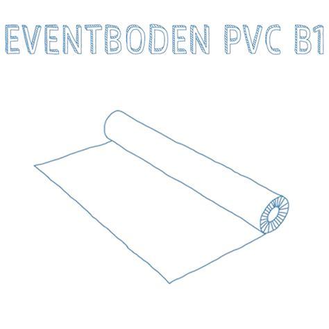 Pvc Boden Transparent by Pvc B1 Meterware Kaufen Pvc Boden Allbuyone