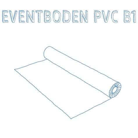 Pvc Bodenbeläge Meterware by Pvc B1 Meterware Kaufen Pvc Boden Allbuyone