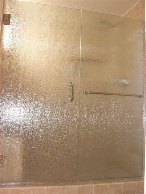 shower door glass  choice glass door panel