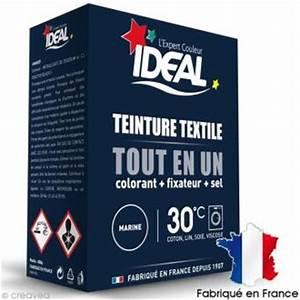 Teinture Ideal Tout En Un : teinture tissu id al liquide jaune moutarde 71 mini ~ Dailycaller-alerts.com Idées de Décoration