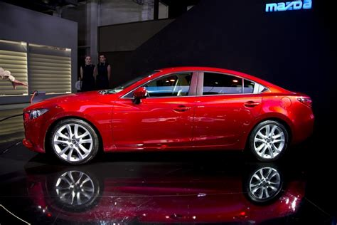 how are mazda cars rated the car connection 2012 mazda mazda6 review ratings html