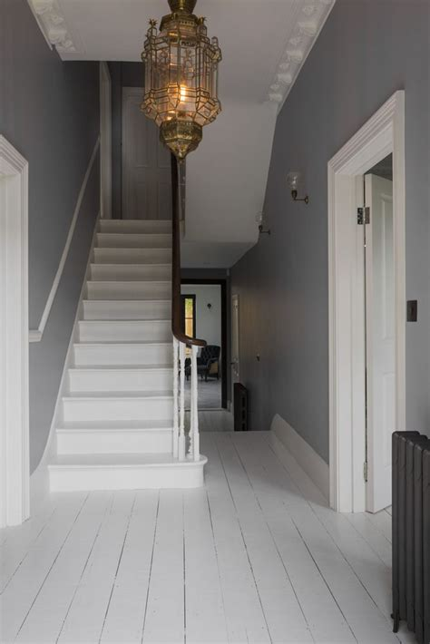 Wainscoting For Ceilings by Best 25 Hallway Colours Ideas On Pinterest