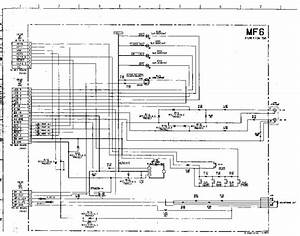 Sony Tv Kv2120k Chassis Bc2 Schematic Service Manual