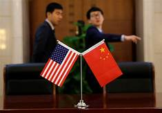 China says trade talks with U.S. set foundation to resolve concerns…