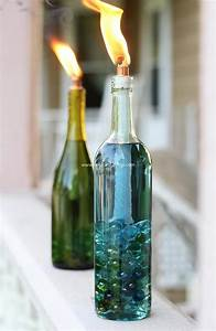 Creative DIY Wine Bottle Craft Ideas | Recycled Things