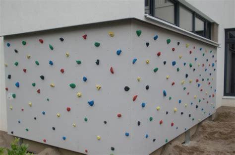 boulderwand selber bauen boulderwand selber bauen ontop klettern der spezialist f 252 r ihre kletterwand
