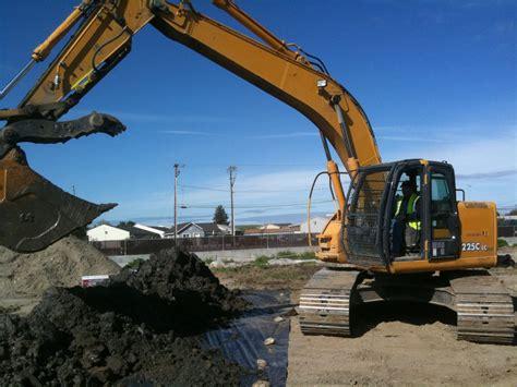 contaminated soil remediation central valley environmental