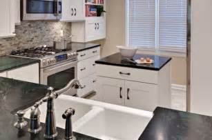 L Shaped Kitchen Design With Island 10 Small Kitchen Island Design Ideas Practical Furniture For Small Spaces