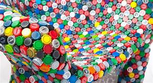 BRC's Capped Out Recycled Soda Bottle Cap Chair – 4