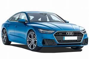 Audi A7 Coupe : audi a7 sportback hatchback review carbuyer ~ Medecine-chirurgie-esthetiques.com Avis de Voitures