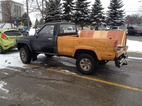 wooden truck bed 1000 images about wood pickup beds on pinterest truck