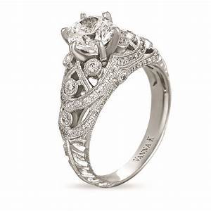 perfect and unique diamond engagement rings wedding With wedding diamond rings