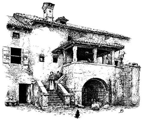 Vintage Farmhouse Images by File Vintage Italian Farmhouse Drawing Jpg Wikimedia Commons