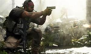 The  U2018call Of Duty  Modern Warfare U2019 Beta Reveals A Brewing