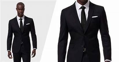 Funeral Suit Wear Tie Attire Code Etiquette