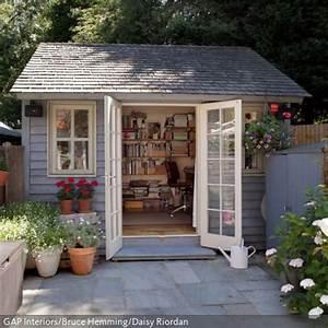 Gartenhaus Im Schwedenstil : gartenhaus aus holz garten ~ Markanthonyermac.com Haus und Dekorationen