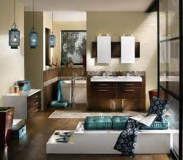 spa inspired bathroom ideas - Spa Like Bathroom Ideas