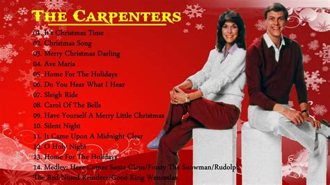 Music, music, music (tv special) (performer: The Carpenters Christmas Songs Album - The Carpenters Greatest Hits - YouTube