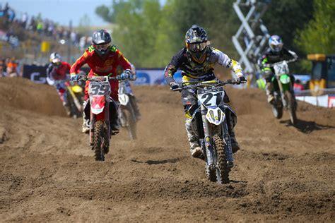size 16 motocross vital info jason anderson motocross feature stories
